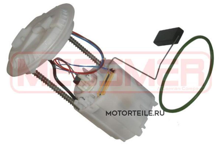 Насос топливный в сборе MERCEDES-BENZ ML W164/GL X164 бенз. 3bar