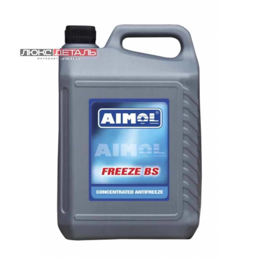 Охлаждающая жидкость Aimol Freeze BS 5л