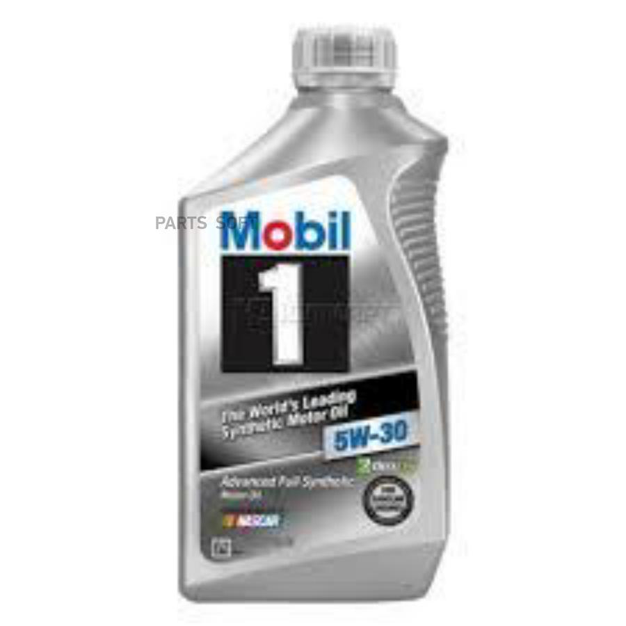 Масло моторное синтетическое Mobil 1 x1 5W-30, 1л