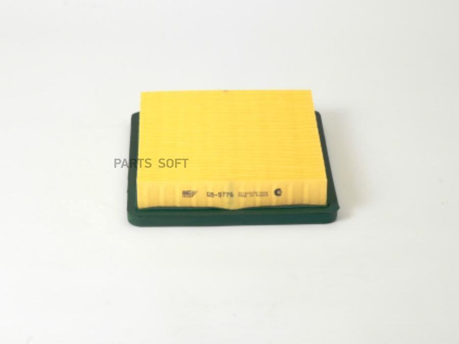 Без пластмассового корпуса GB-9776