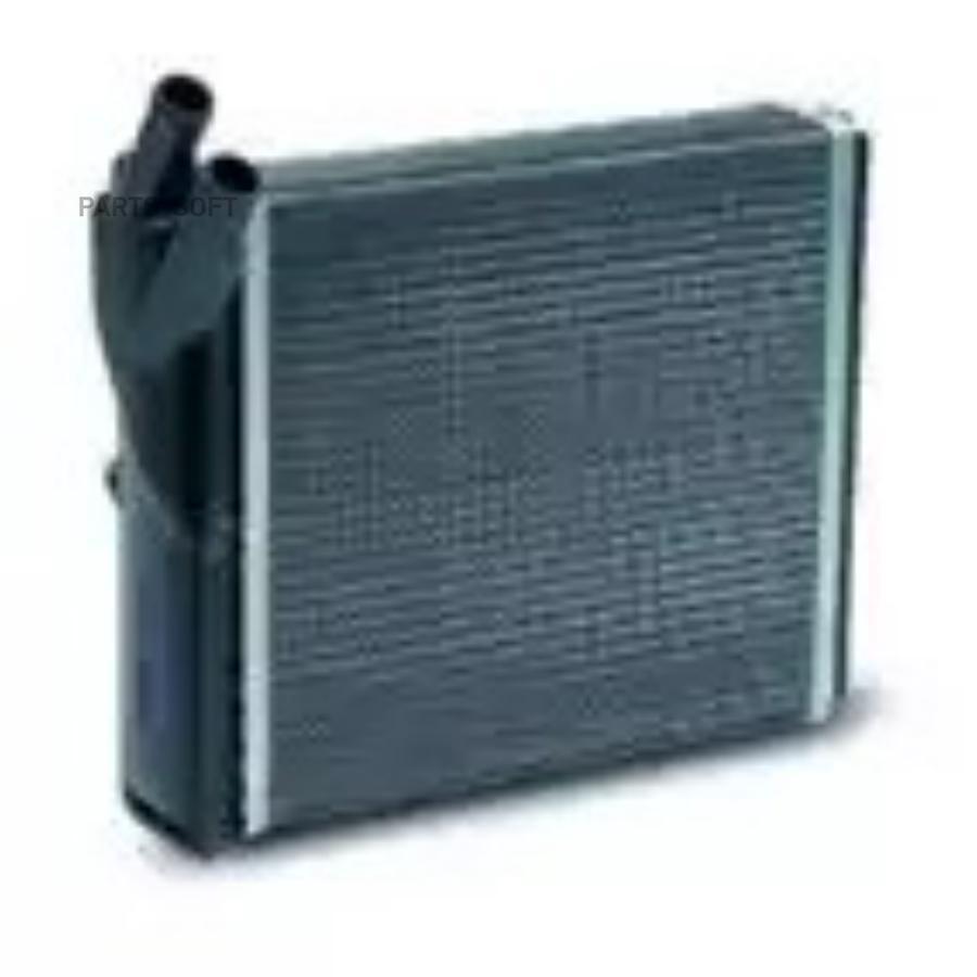 Радиатор отоп. алюм. для а/м ВАЗ 2123 Chevrolet Niva (02-)