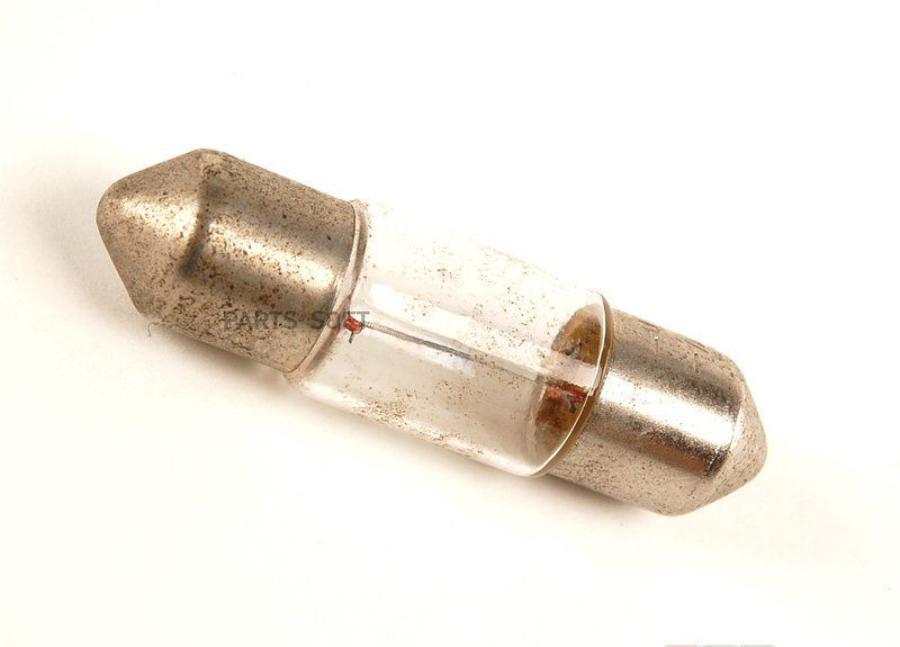 Лампа 12V 3W SV7-8 ORIGINAL LINE качество оригинальной запасной части (ОЕМ) 1 шт.