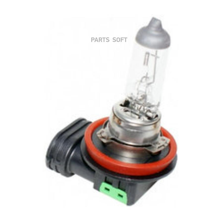Лампа ECO H8 12V 35W PGJ19-1