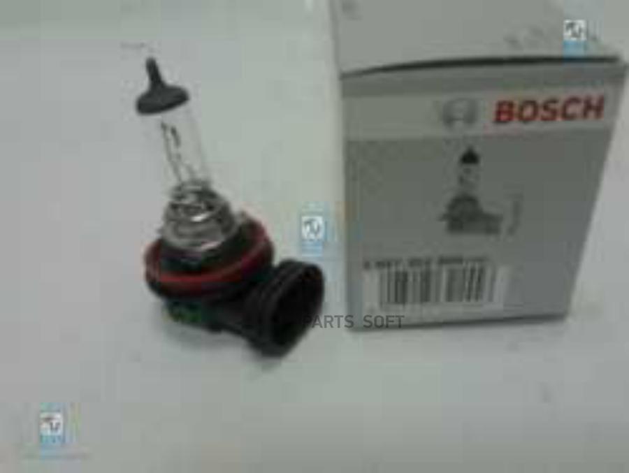 Лампа ECO H11 12V 55W PGJ19-2