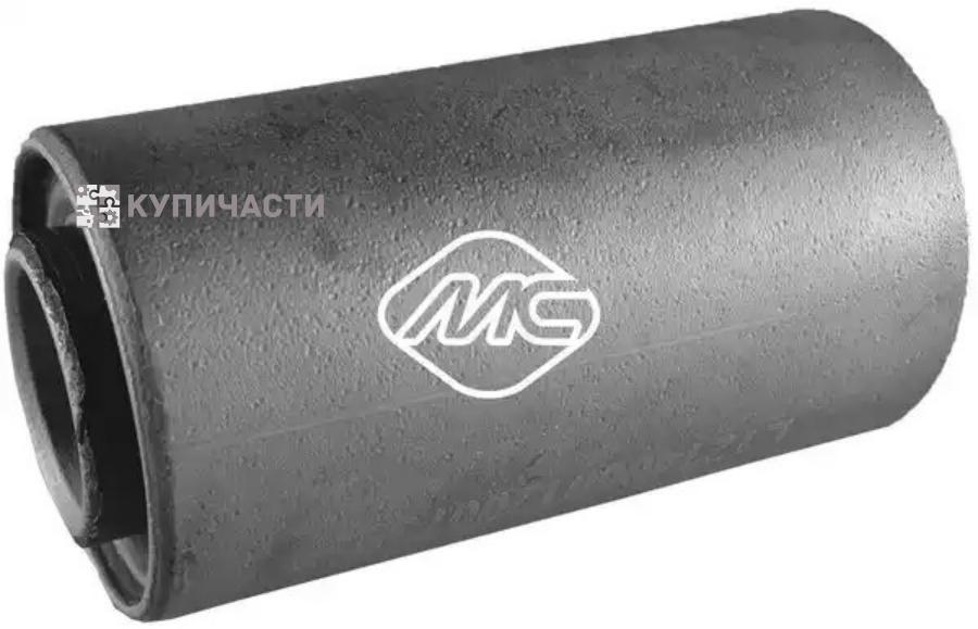 САЙЛЕНТБЛОК РЫЧ НИЖН NIS PATROL II-III 2.8TD/3.0DTI/3.2D 88-10 d=16mm/33.2mm
