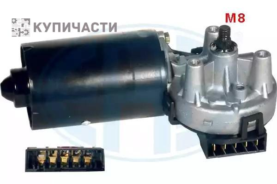 Электродвигатель стеклоочистителя