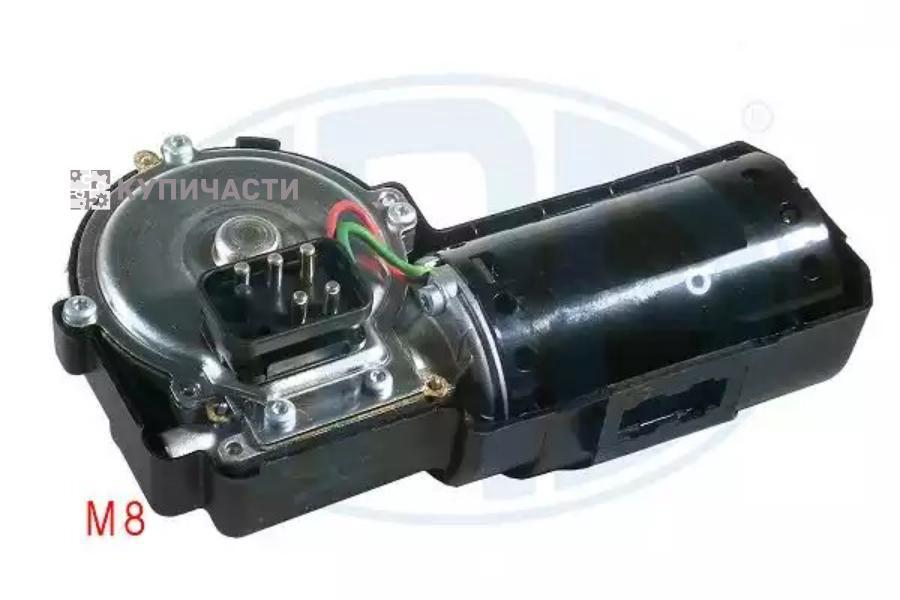 Двигатель стеклоочистителя