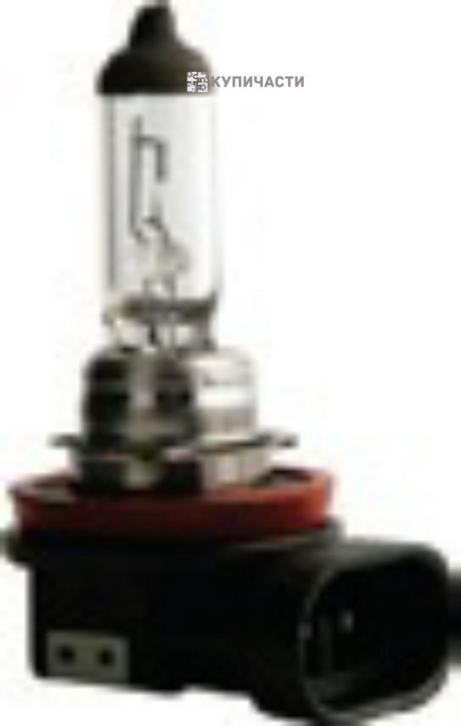 Лампа H8 12V 35W PGJ19-1
