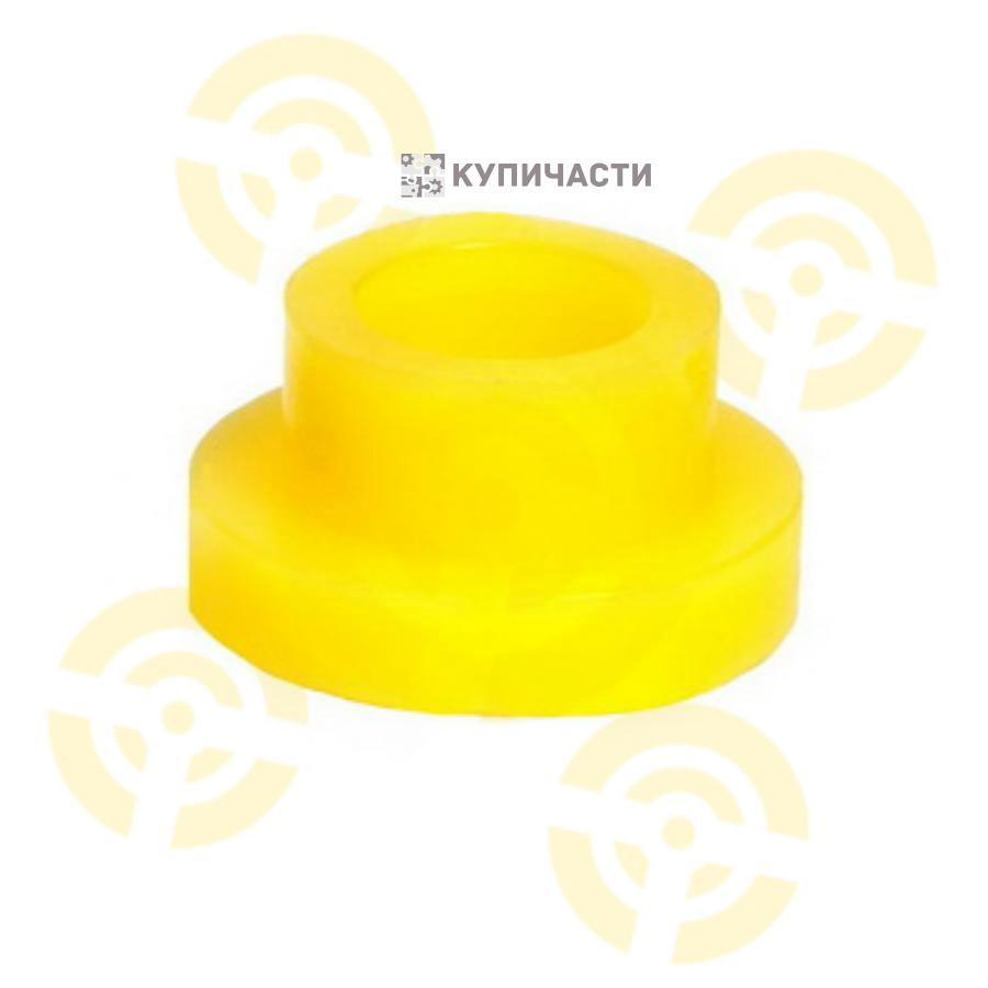 Полиуретановая втулка амортизатора RANCHO (цилиндр буртик), ID = мм