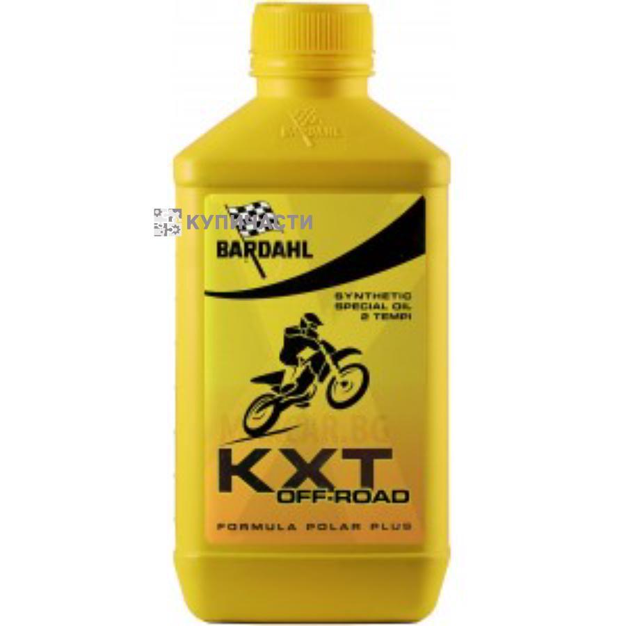KXT OFF ROAD 2T 1L (синт. моторное масло)