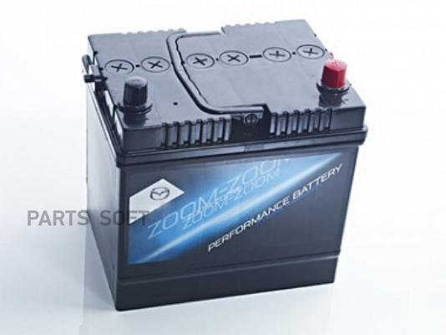 Аккумулятор MAZDA FE05185209D