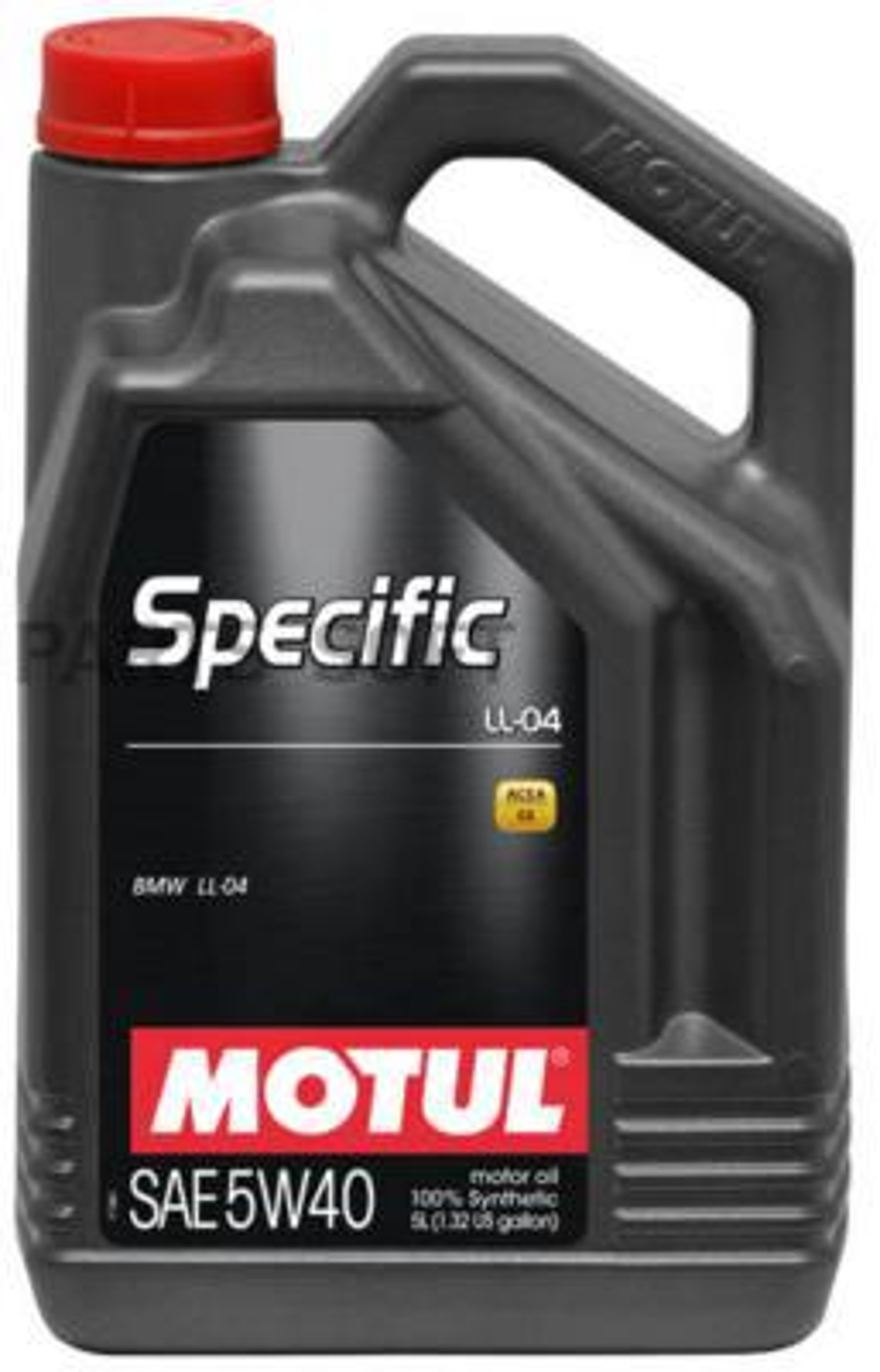 Motul SPECIFIC LL-04 .