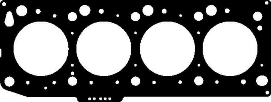 Прокладка головки блока цилиндров