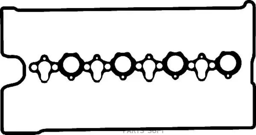 Прокладка, крышка головки цилиндра