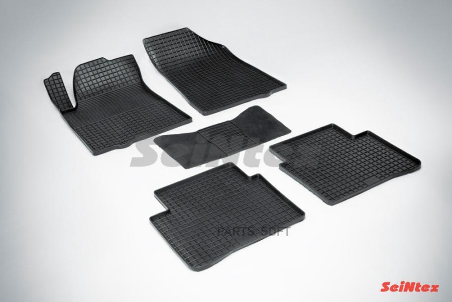 Резиновые коврики Сетка для Nissan Teana II 2008-2014