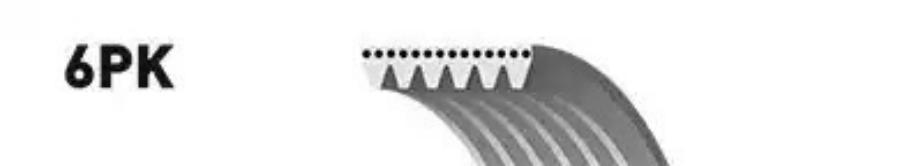 Ремень поликлиновый