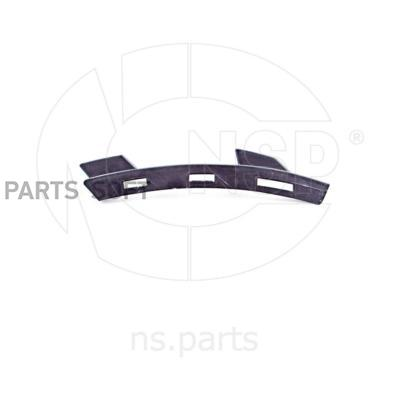 FRONT BUMPER SIDE BRACKET