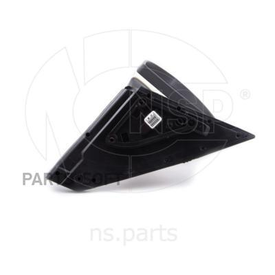 Зеркало левое KIA Sportage III (эл., обогр., повт., эл. скл.)