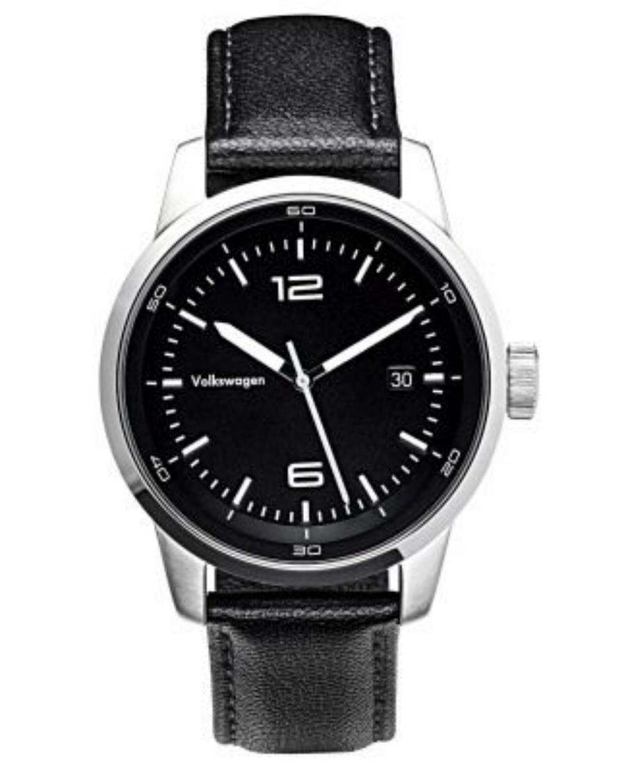 Мужские наручные часы Volkswagen Men's Watch Black