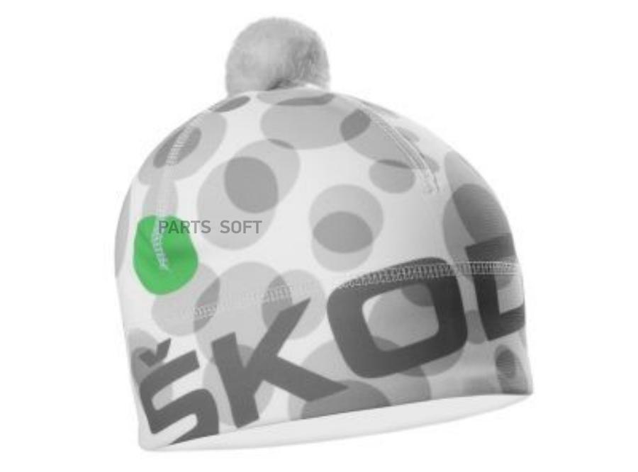 Спортивная шапка Skoda Sport Cap