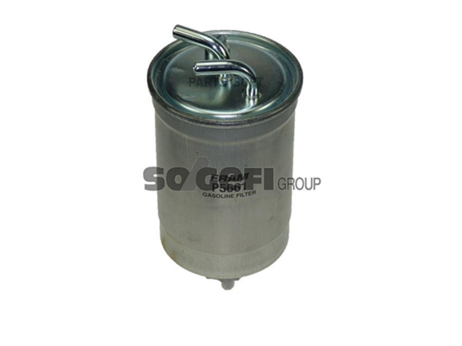 Фильтр топливный FRAM