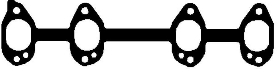 Прокладка выпуск коллектора Фольксваген Ауди VAG на турбину