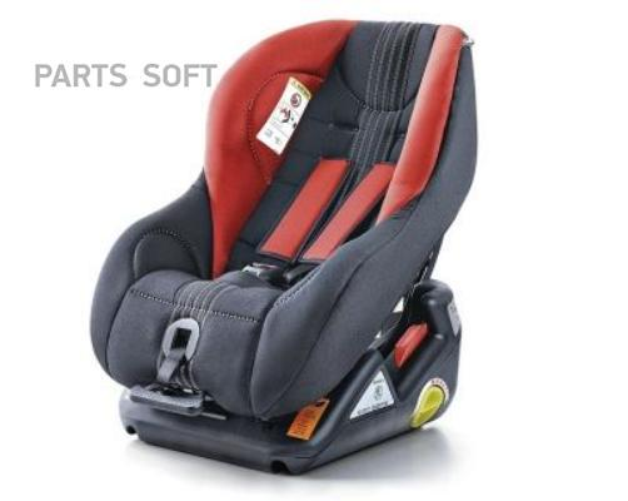 Детское автокресло Skoda Child Car Seat ISOFIX G 0/1