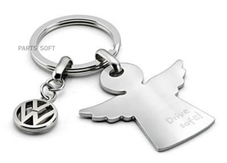 Брелок ангел-хранитель Volkswagen Drive Safe Keyring