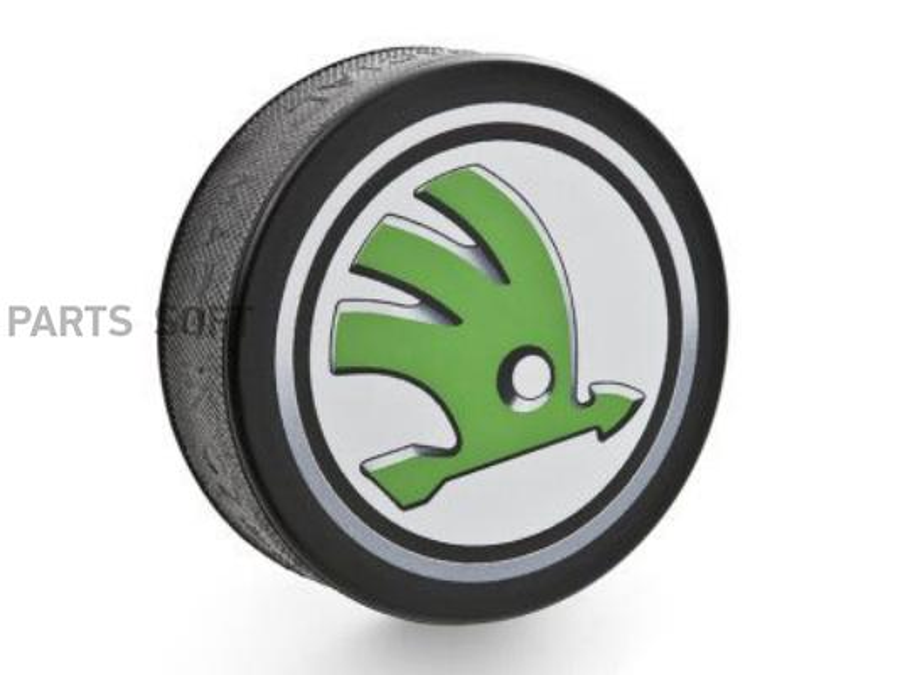 Хоккейная шайба Skoda Ice Hockey Puck