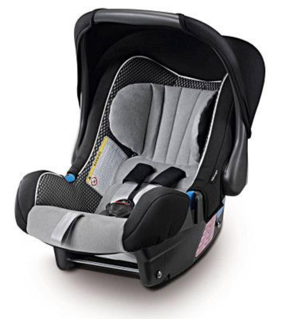 Детское автокресло Volkswagen Baby seat G0 plus ISOFIX