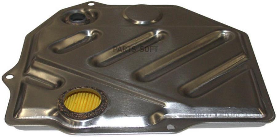 Гидрофильтр, автоматическая коробка передач