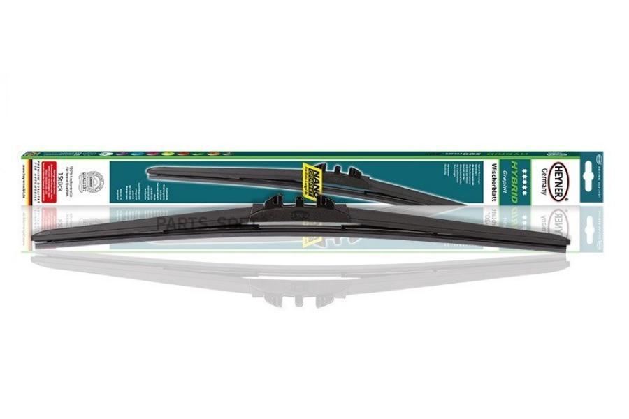 Щетки стеклоочистителя универсальные 380мм