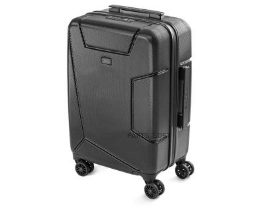 Жесткий чемодан Trolley малый