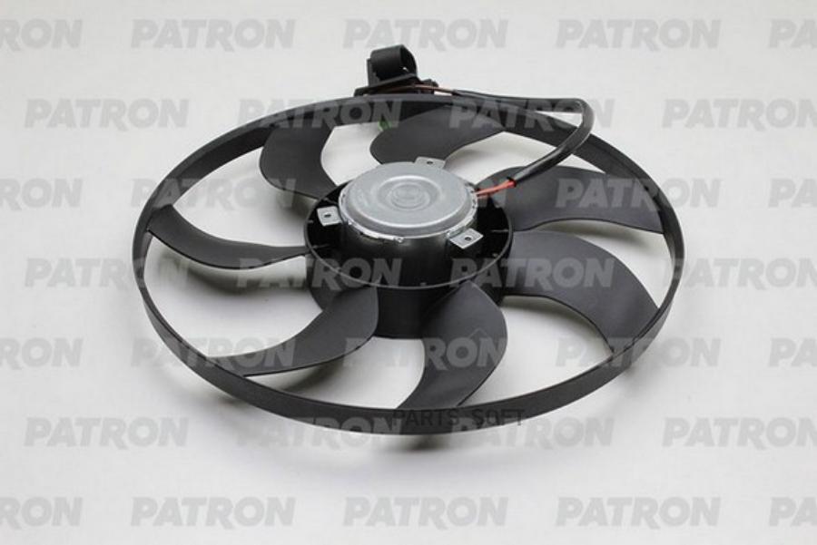 Вентилятор радиатора OPEL Astra J 1.6i / 1.6T / 1.8i / 1.4i / 1.4T 2010 -OPEL Zafira C 1.6i / 1.8i