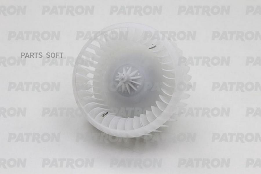 Мотор вентилятора отопителя (печки)