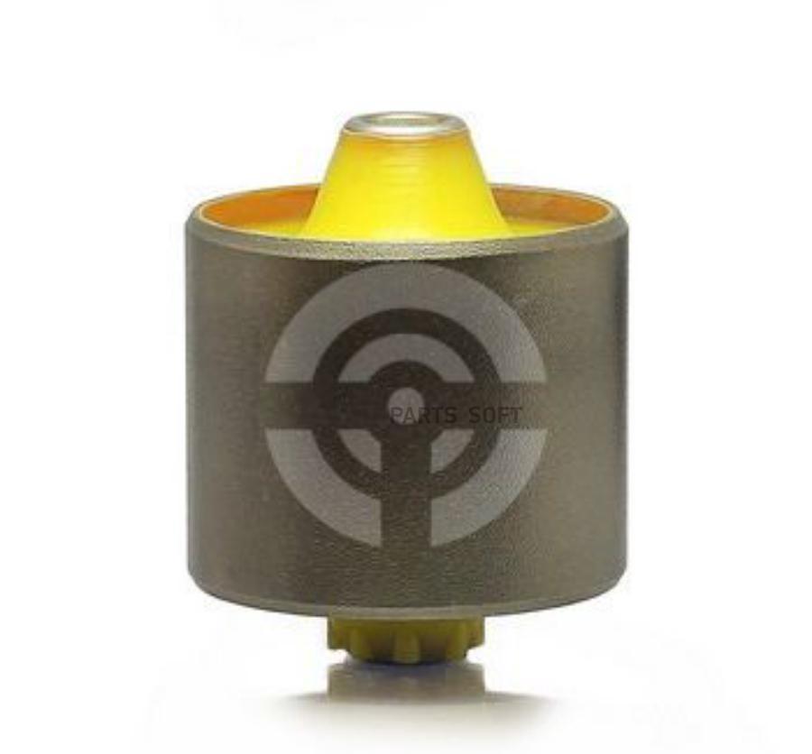 Сайлентблок полиуретановый передней подвески, реактивной тяги