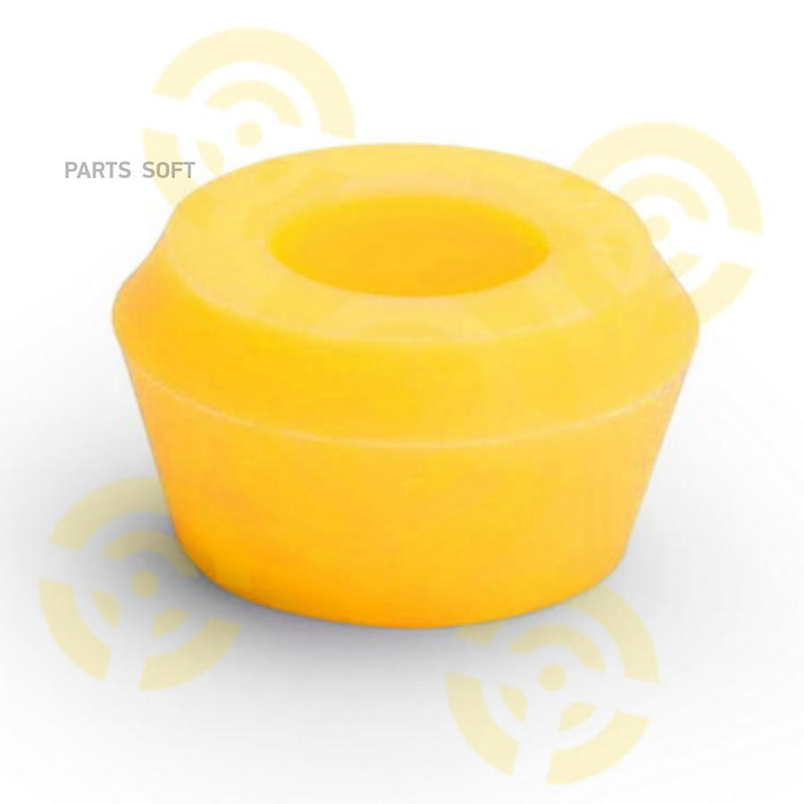Полиуретановая втулка амортизатора верхнее крепление, конус, ID = мм