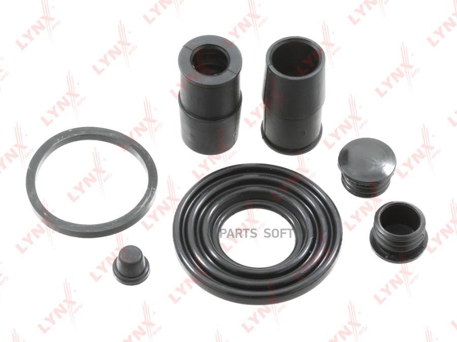Ремкомплект тормозного суппорта заднего (для поршня ? 36 mm, суппорт ATE)
