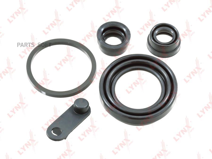 Ремкомплект тормозного суппорта заднего (для поршня ? 40 mm, суппорт PBR)