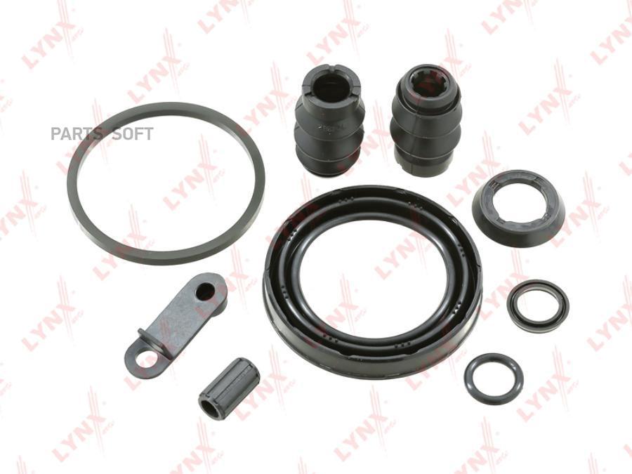 Ремкомплект тормозного суппорта переднего (для поршня ? 54 mm, суппорт Bosch)