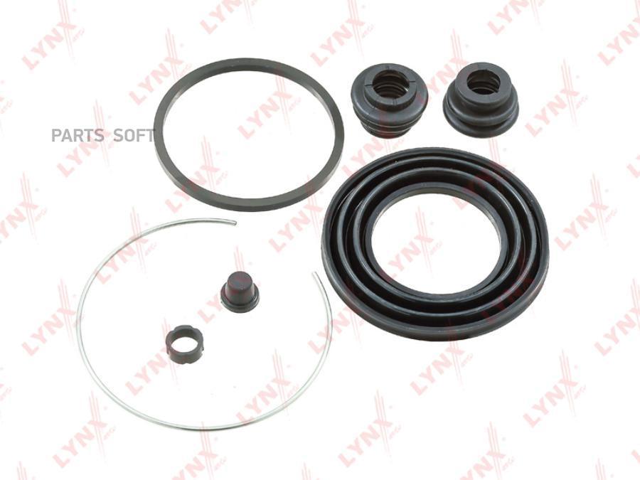 Ремкомплект тормозного суппорта переднего (для поршня ? 54 mm, суппорт Aisin/Advics)