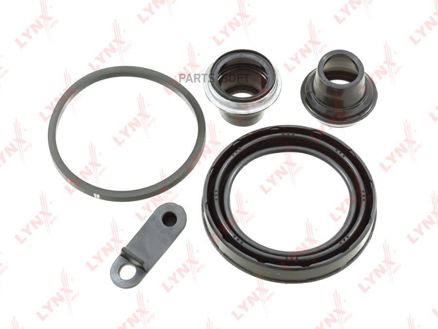 Ремкомплект тормозного суппорта переднего (для поршня ? 57 mm, суппорт Bendix)