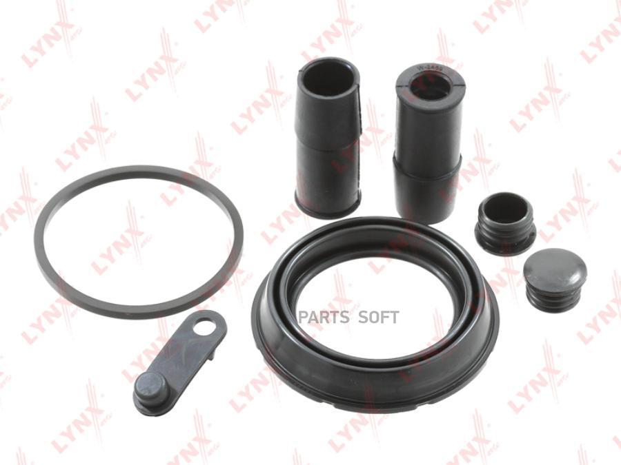 Ремкомплект тормозного суппорта переднего (для поршня ? 57 mm, суппорт ATE)
