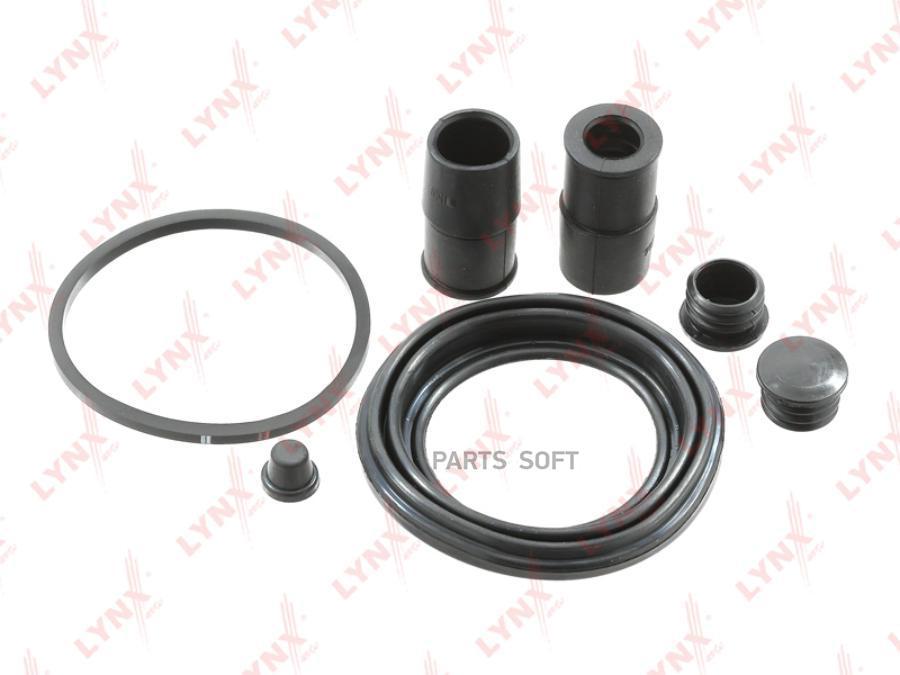 Ремкомплект тормозного суппорта переднего (для поршня ? 60 mm, суппорт ATE)