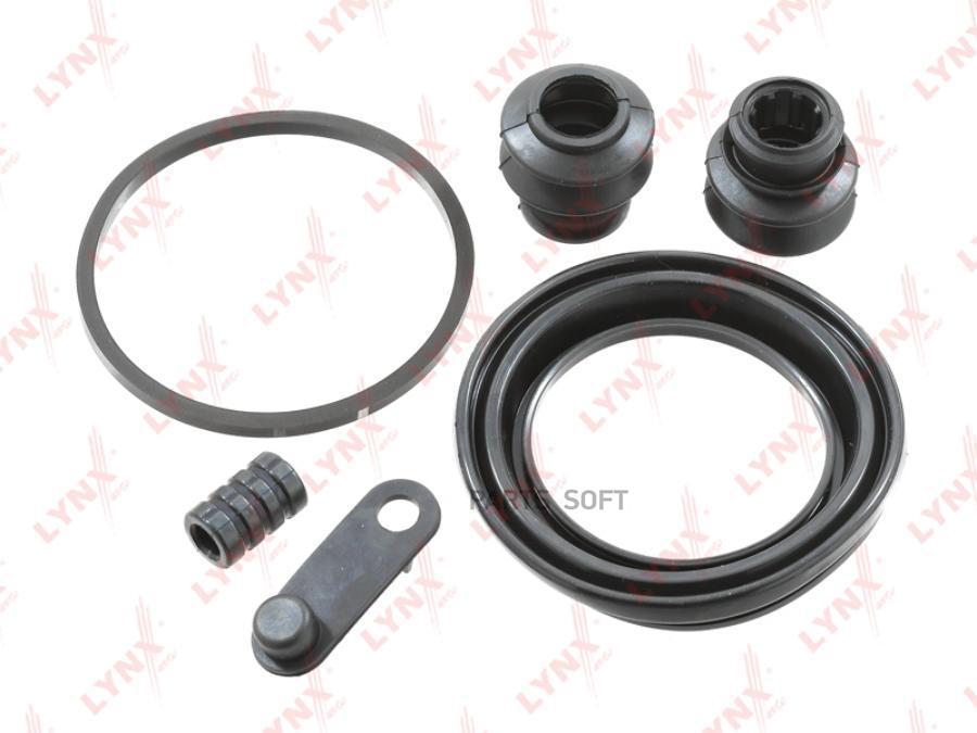 Ремкомплект тормозного суппорта переднего (для поршня ? 60 mm, суппорт Kasco)