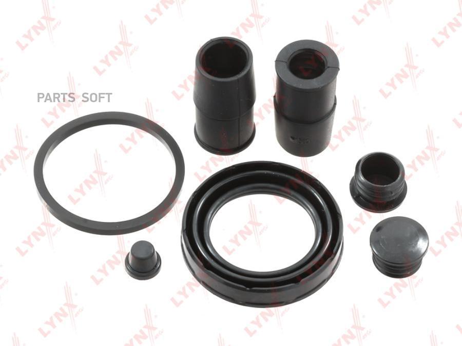 Ремкомплект тормозного суппорта заднего (для поршня ? 42 mm, суппорт ATE)
