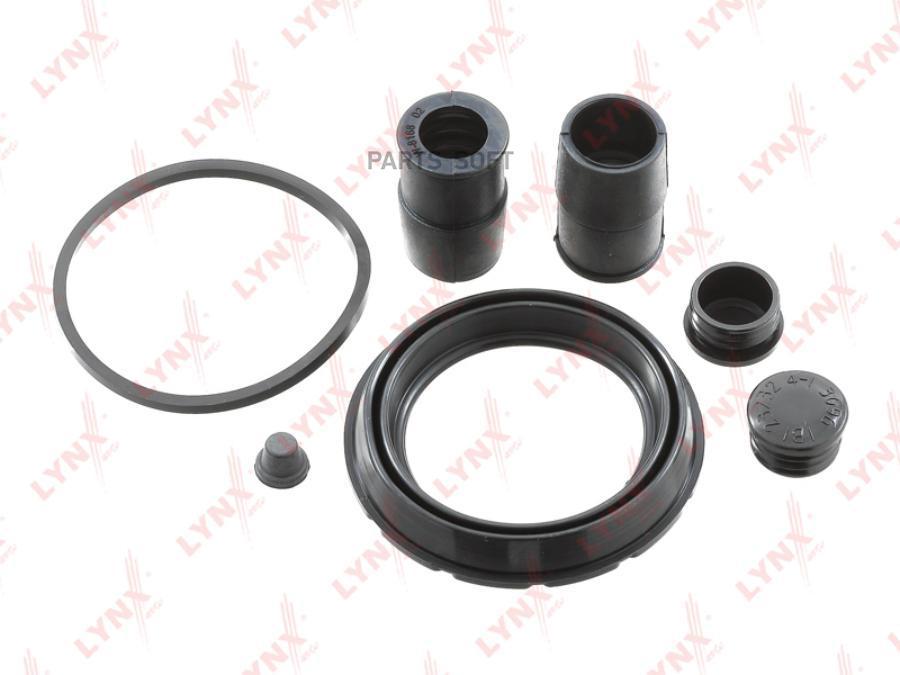 Ремкомплект тормозного суппорта переднего (для поршня ? 66 mm, суппорт ATE)