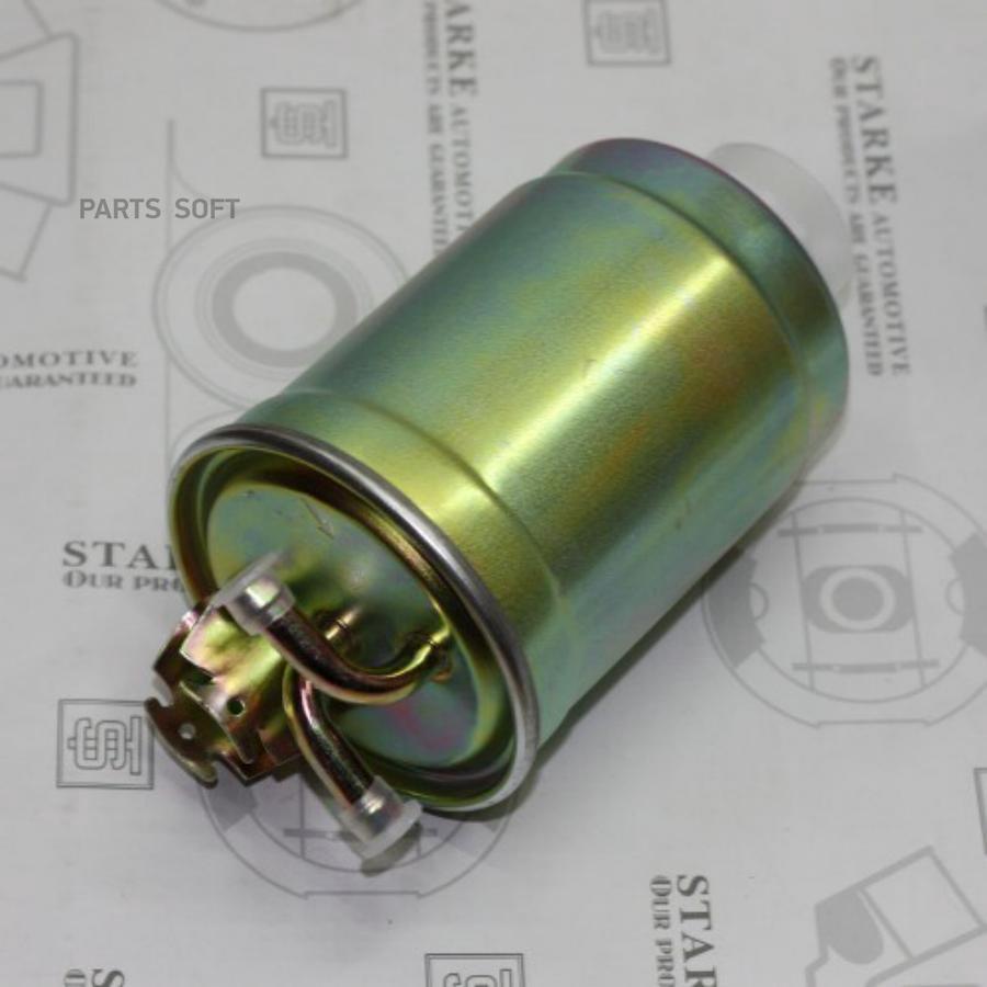 Фильтр топливный VW Golf lll-lV 1,9TD / VW Passat (B3/B4) 1,6D/1,9TD / Sharan/T2/T4