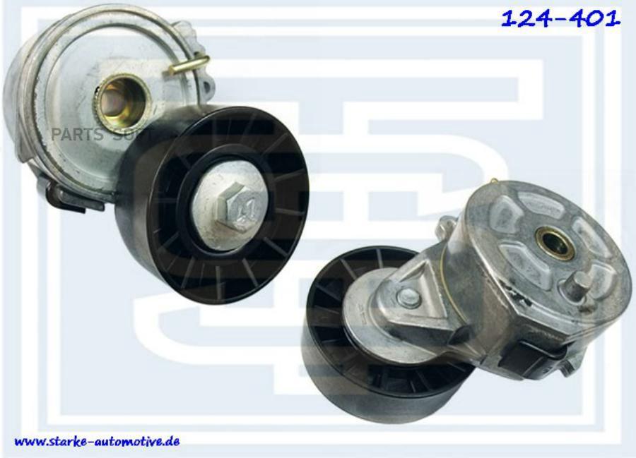 Натяжитель приводного ремня FIAT DUCATO  2,0HDi