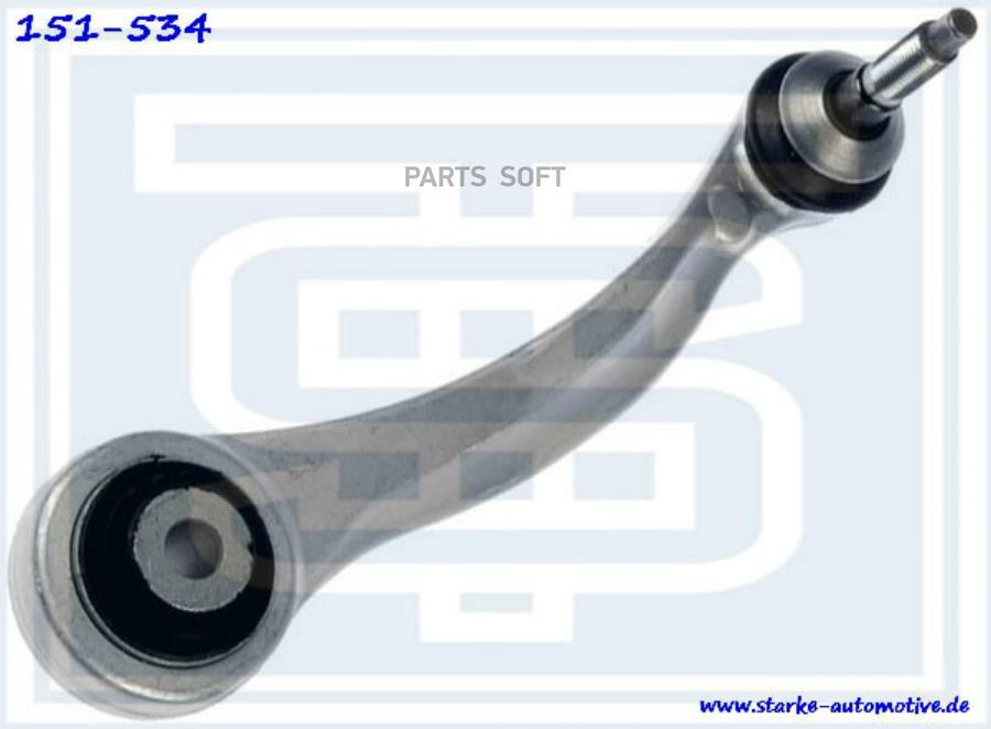 Рычаг задний «сходразвальный» BMW X-5 (E70) R